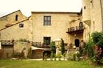 Гостевой дом Le Chateau de St Chamarand