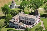 Гостевой дом Château de Scandaillac