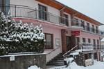 Отель Les Jolis Coeurs