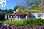 Мини-отель La Demeure de Cupidon