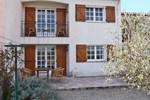 Апартаменты Holiday Home Mas Sainte Candie Roquebrune/Argens