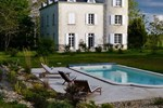 Мини-отель Château de la Comtesse