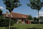 Отель Holiday Home Fermette Sainte Rita Saint Seine