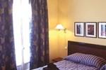 Отель Anixi