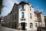 Отель La Cote des Monts Damnés