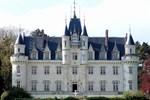Отель Château Hôtel Savigny