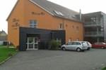 Отель Hôtel Des Bois