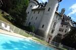 Апартаменты Holiday Home De La Tour Serrieres En Chautagne