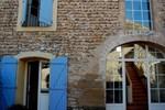 Отель Logis La Bastide Saint Bach