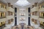 Отель Crowne Plaza Sohar