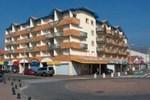 Отель Apartment Ortal Ocean I Lacanau-Ocean