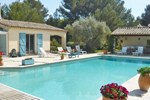 Holiday Home Maison Leguen Le Beausset