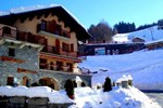 Отель Auberge du Poncellamont