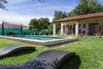 Гостевой дом Le Jardin de Lau