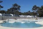 Отель Camping Les Galets de la Molliere