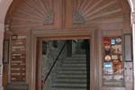 Отель Hotel Constantin