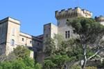 Мини-отель Chateau de la Barben