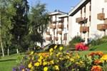 Отель Village Vacances Lamoura