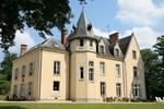 Мини-отель Château Le Briou D'Autry