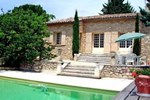 Holiday Home Les Pleiades Roussillon