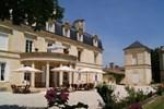 Отель Chateau Pomys