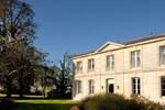 Мини-отель Château Ormes de Pez