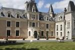 Отель Château De La Barbinière
