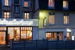 Отель Logis Le Relais Saint Jacques