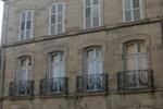 Мини-отель Le Jardin des Lys