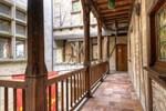 Гостевой дом La Maison Bakéa