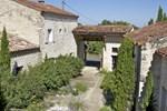 Гостевой дом Chambre d'hôtes Le Cayrols