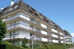 Апартаменты Apartment Les Caravelles I Houlgate