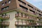 Апартаменты Apartment Les Bequettes Houlgate