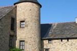 Апартаменты Gîtes de la Ferme Auberge de Mésauboin