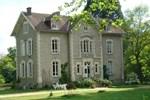 Мини-отель Château la Perche