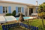 Апартаменты Holiday Home Les Bardieres Dolus d'Oleron