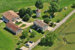 Гостевой дом Domaine de l'Isle Basse