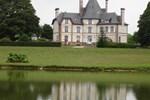 Мини-отель Chateau de la Hersonnière
