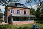 Мини-отель Chambres d'Hôtes Le Relais du Passage de la Roche
