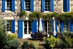Мини-отель Chambre d'hôtes L'Airial