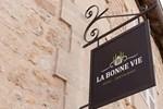 Гостевой дом Hotel Restaurant La Bonne Vie