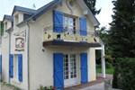 Мини-отель Chambre d'hôtes La Chatelière
