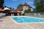 Отель Domaine de Vacances Papillon