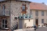 Гостевой дом Chambres d'hôtes de l'Auberge L'Astrassadou