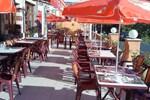 Отель Hôtel Restaurant des Gorges au Viaduc