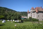 Отель Le Château de Bobigneux