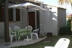 Апартаменты Holiday Home Les Hauts De Grimmal Salles d'Aude