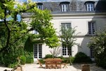 Мини-отель Chambres d'hôtes A La Villa Trianon