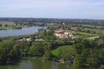 Отель Residence Les Maisons du Lac