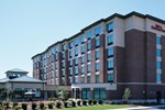 Отель Hilton Garden Inn Hartford South/Glastonbury